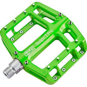 NC-17 Sudpin I Pro Pedaler, green